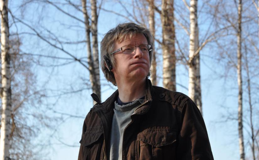 Missä nyt mennään? Ohjaaja Mikko Lammin haastattelu (Osa3.)
