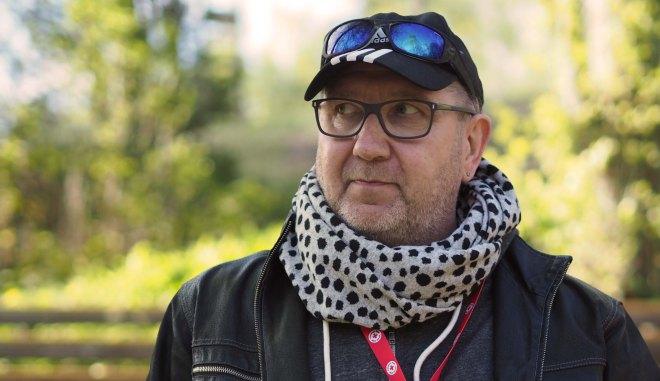 Timo ohjaajana 2016